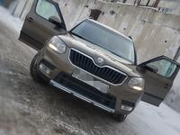 Skoda Yeti 2013 года за 4 500 000 тг. в Алматы