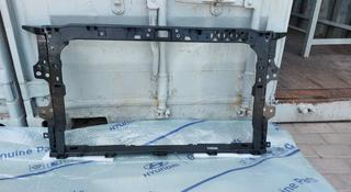 Суппорт радиатора (ТЕЛЕВИЗОР) на Hyundai Accent за 41 000 тг. в Алматы