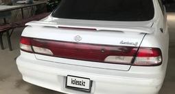 Nissan Cefiro 1997 года за 1 900 000 тг. в Алматы – фото 4