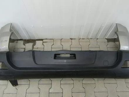 Бампер Peugeot 3008 задний за 50 000 тг. в Алматы