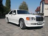 Mercedes-Benz S 260 1985 года за 3 000 000 тг. в Усть-Каменогорск – фото 4