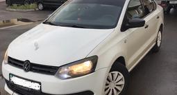 Volkswagen Polo 2015 года за 3 500 000 тг. в Нур-Султан (Астана)