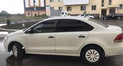 Volkswagen Polo 2015 года за 3 500 000 тг. в Нур-Султан (Астана) – фото 4