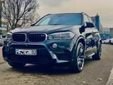 BMW X5 M 2017 года за 35 500 000 тг. в Алматы