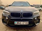 BMW X5 M 2017 года за 35 500 000 тг. в Алматы – фото 3