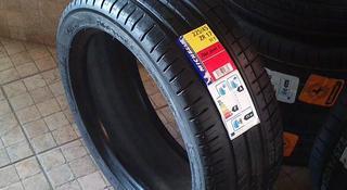 Шины Michelin 205/45/r17 2шт за 32 500 тг. в Алматы