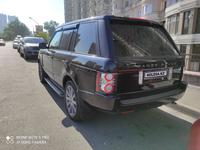 Land Rover Range Rover 2007 года за 7 000 000 тг. в Алматы