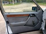 Mercedes-Benz E 300 1989 года за 1 150 000 тг. в Алматы – фото 5