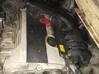 Ssangyong Rexton двигатель 3.2 бензин за 300 000 тг. в Алматы
