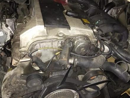 Ssangyong Rexton двигатель 3.2 бензин за 300 000 тг. в Алматы – фото 3