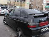 ВАЗ (Lada) 2112 (хэтчбек) 2003 года за 850 000 тг. в Караганда – фото 5