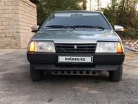 ВАЗ (Lada) 21099 (седан) 2001 года за 1 400 000 тг. в Шымкент