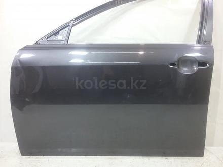 Дверь передняя левая на Toyota Camry XV40 2006 2011 за 54 000 тг. в Тараз