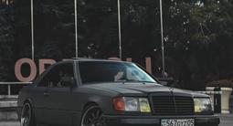 Тюнинг для Mercedes-Benz в w124 кузове. Обвес AMG 1 за 90 000 тг. в Нур-Султан (Астана)