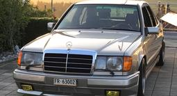 Тюнинг для Mercedes-Benz в w124 кузове. Обвес AMG 1 за 90 000 тг. в Нур-Султан (Астана) – фото 4