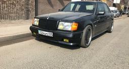 Тюнинг для Mercedes-Benz в w124 кузове. Обвес AMG 1 за 90 000 тг. в Нур-Султан (Астана) – фото 5