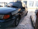 ВАЗ (Lada) 2115 (седан) 2005 года за 750 000 тг. в Караганда – фото 2