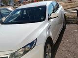 Kia K5 2011 года за 3 500 000 тг. в Караганда – фото 2