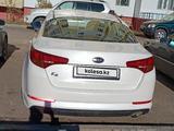 Kia K5 2011 года за 3 500 000 тг. в Караганда – фото 4
