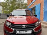 ВАЗ (Lada) Granta 2191 (лифтбек) 2019 года за 2 880 000 тг. в Нур-Султан (Астана) – фото 5