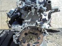 Контрактный двигатель в Алматы