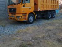 Shacman  336 2013 года за 12 500 000 тг. в Шымкент