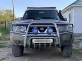 Nissan Patrol 2002 года за 4 500 000 тг. в Алматы