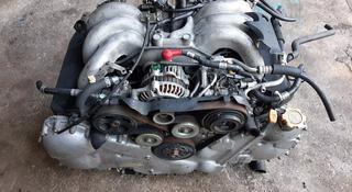 Двигатель на Субару EJ30 в Алматы