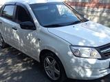 ВАЗ (Lada) Granta 2190 (седан) 2015 года за 3 000 000 тг. в Шымкент – фото 2