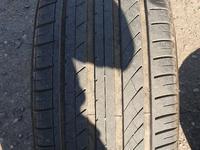 AMG с шинами зима лето за 150 тг. в Караганда