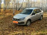 ВАЗ (Lada) Granta 2190 (седан) 2019 года за 3 800 000 тг. в Петропавловск
