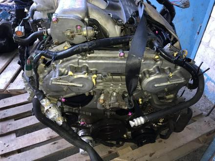 Двигатель VQ35 за 280 000 тг. в Алматы