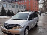 Mazda MPV 2002 года за 3 000 000 тг. в Павлодар – фото 2