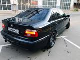 BMW 528 1997 года за 3 650 000 тг. в Нур-Султан (Астана) – фото 5