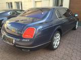 Bentley Continental Flying Spur 2011 года за 36 000 000 тг. в Алматы – фото 5