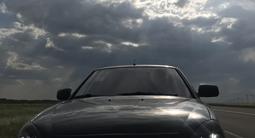 ВАЗ (Lada) 2170 (седан) 2014 года за 2 700 000 тг. в Семей