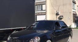 ВАЗ (Lada) 2170 (седан) 2014 года за 2 700 000 тг. в Семей – фото 2
