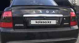 ВАЗ (Lada) 2170 (седан) 2014 года за 2 700 000 тг. в Семей – фото 4