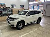 Mitsubishi Pajero Sport 2018 года за 17 000 000 тг. в Алматы – фото 4