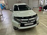 Mitsubishi Pajero Sport 2018 года за 17 000 000 тг. в Алматы