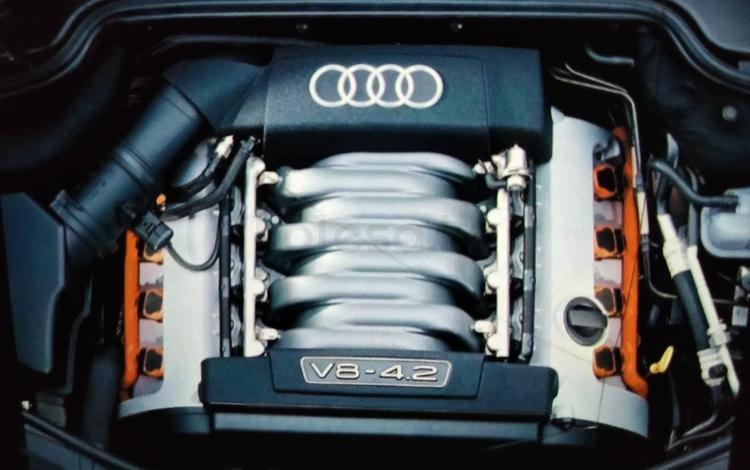 Двигатель 4.2 за 250 000 тг. в Караганда