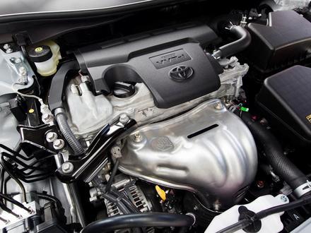 Двигатель акпп toyota 2ar-fe 2.5 за 87 631 тг. в Нур-Султан (Астана)