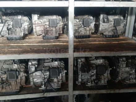 Двигатель акпп toyota 2ar-fe 2.5 за 87 631 тг. в Нур-Султан (Астана) – фото 2