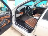BMW 523 1998 года за 2 500 000 тг. в Кызылорда – фото 3
