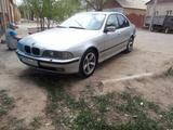 BMW 523 1998 года за 2 500 000 тг. в Кызылорда – фото 5