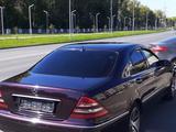 Mercedes-Benz S 320 1999 года за 3 500 000 тг. в Усть-Каменогорск