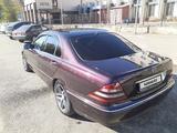 Mercedes-Benz S 320 1999 года за 3 500 000 тг. в Усть-Каменогорск – фото 2