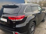 Toyota Highlander 2019 года за 26 000 000 тг. в Павлодар – фото 3