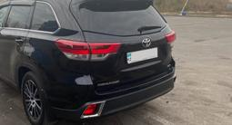 Toyota Highlander 2019 года за 26 000 000 тг. в Павлодар – фото 4