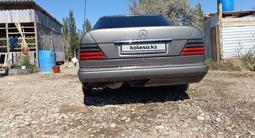 Mercedes-Benz E 220 1992 года за 1 300 000 тг. в Кызылорда – фото 4